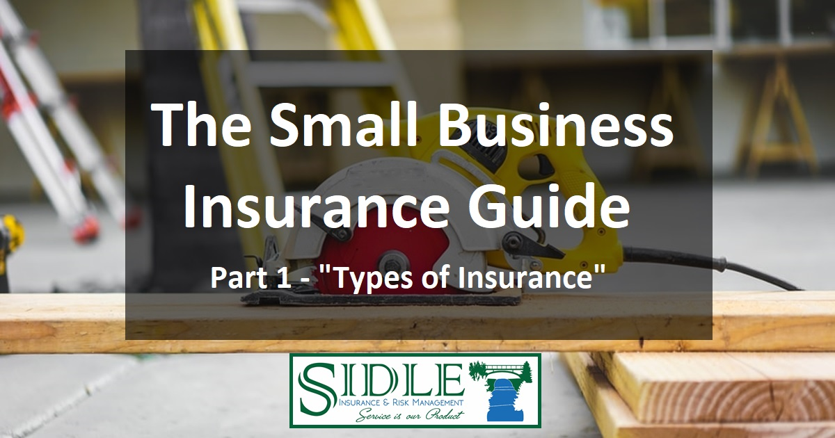 Title Photo - Small Business Insurance Guide