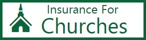 Button to learn more about Church Insurance
