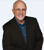 Photograph of Dave Ramsey