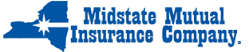 Midstate Mutual Insurance Company Logo
