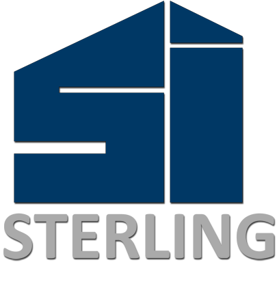 Button to make a payment with Sterling Insurance Company